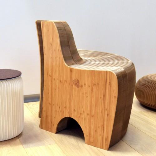 Sofa extensible - Marron